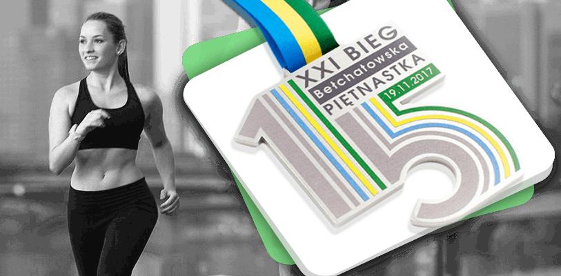 Sportmedaille -  Survival-Wettbewerb Gelände-Massaker (poln. Terenowa Masakra)