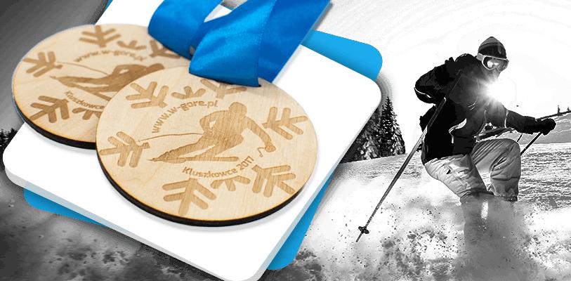 Medaille für Orlen Warsaw Games