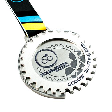Premium-Medaille